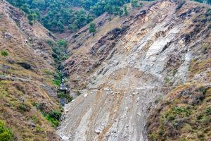 29 killed in landslide in China, many reported missing