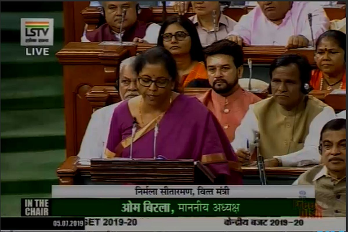 Budget time is here again, Budget 2020, Nirmala Sitharaman, GDP, RBI