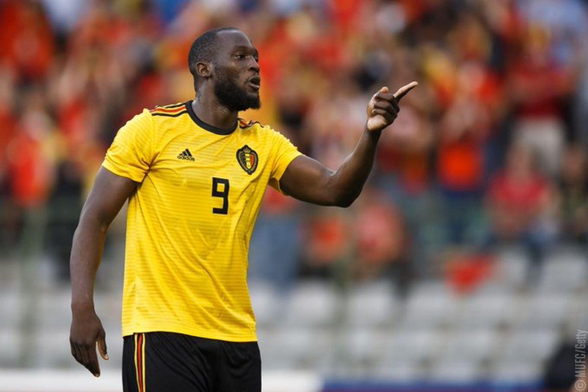 Manchester United Set Deadline For Romelu Lukaku Inter Milan Transfer