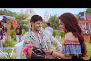 'Macchardani', 'hatke' wedding song from Jabariya Jodi out!