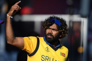 Lasith Malinga becomes leading wicket-taker in T20Is