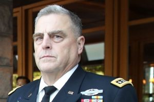 Mark Miley appointed as US Joint Chiefs of Staff chair