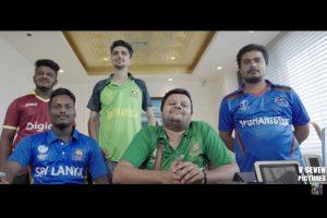 New 'Mauka Mauka' ad trolls New Zealand ahead of World Cup semi-final clash