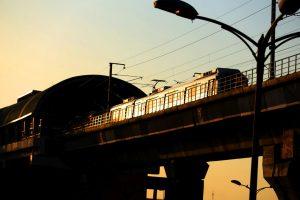 Start work on Delhi Metro IV, orders Supreme Court