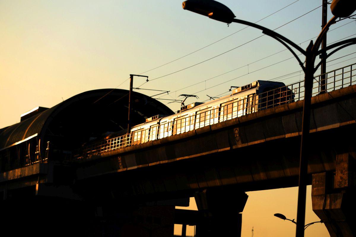 Delhi metro, Supreme Court