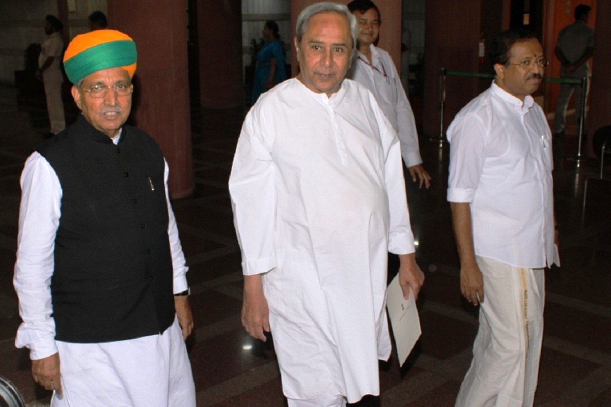 Naveen Patnaik seeks direct flight between Bhubaneswar and Dubai