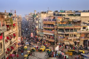 NDMC identifies 49 buildings as 'dangerous' in national capital