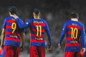 Lionel Messi wants Neymar in Barcelona: Reports