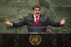 President Maduro rejects UN report on Venezuela's human rights situation, calls it 'false accusation'