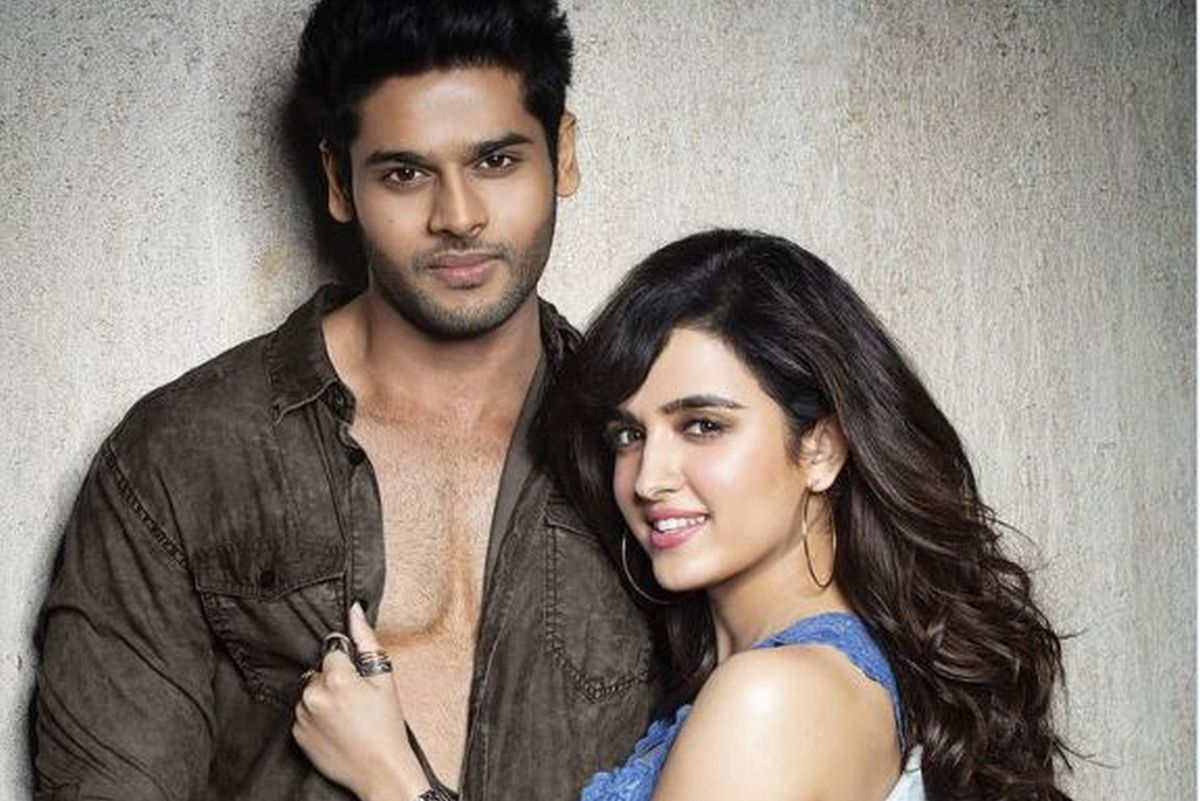Abhimanyu Dassani and Shirley Setia signed as lead pair in 'Nikamma'