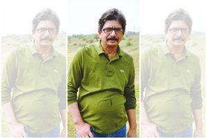Rituparna was ideal for Bijoya
