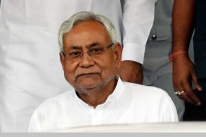 BJP sees red as Nitish Kumar seeks details about RSS, its affiliates
