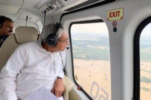 Bihar floods claim 25 lives till date, confirms CM Nitish Kumar in Assembly