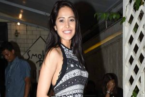 Like doing the unexpected: Nushrat Bharucha