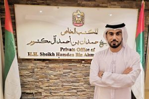Dubai Based entrepreneur H.E Ahmed Al Jariri to expand business in India