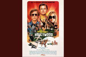 Leonardo DiCaprio, Brad Pitt starrer Once Upon a Time in Hollywood to release on 15 August in India