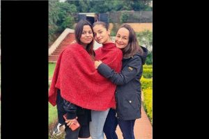 Alia Bhatt's Ooty pictures will give you holiday goals