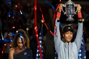 'I hope Serena isn't mad at me', says Naomi Osaka over US Open final win