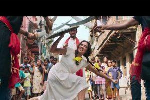 Parineeta | Official Trailer | Subhashree | Ritwick | Raj Chakraborty Entertainment