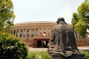 Amid opposition uproar, Centre stays passing of RTI (Amendment) Bill in Rajya Sabha