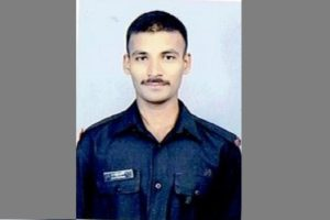 Army soldier belonging to Gujarat killed in Pakistani firing along LOC