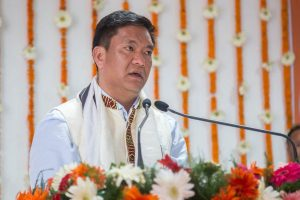 'Neighbour' blocking foreign funds for Arunachal flood protection schemes, says CM Khandu