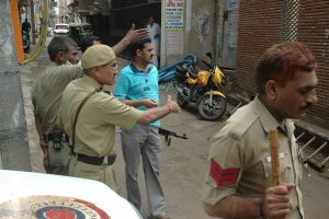 IM threatens to blow up Bareilly station over Kanwar route