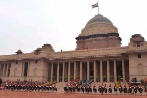 President appoints 6 new Governors, Anandiben Patel moved to Uttar Pradesh