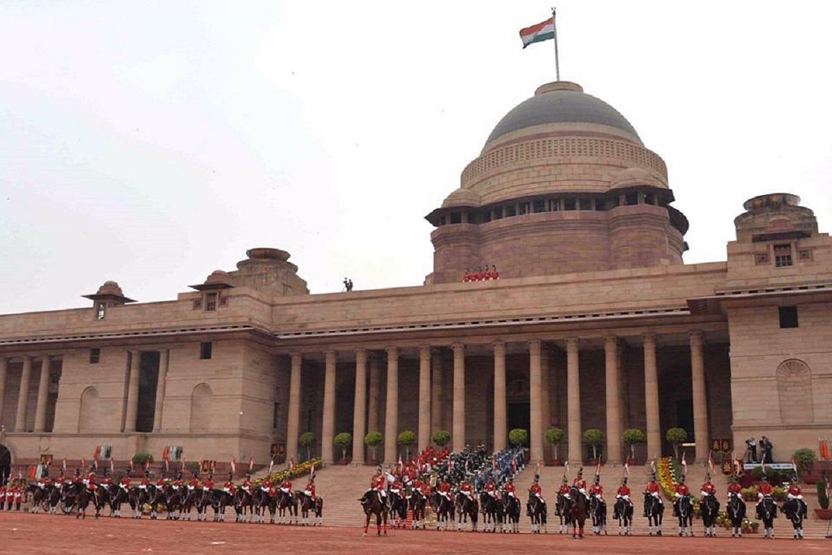 Governors, Anandiben Patel, Uttar Pradesh, New Delhi, West Bengal, Tripura, Madhya Pradesh, Bihar, Nagaland, Rashtrapati Bhavan