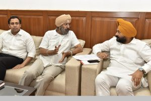 Punjab mulls policy for natural disasters, accidents