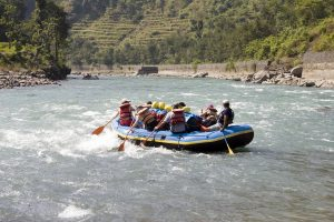 U'khand to relax Covid curbs for tourists