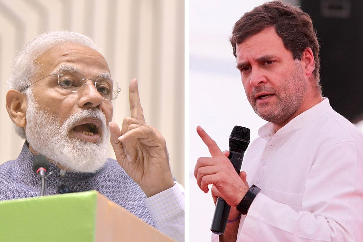 'PM Modi must tell nation': Rahul Gandhi on Trump's Kashmir claims