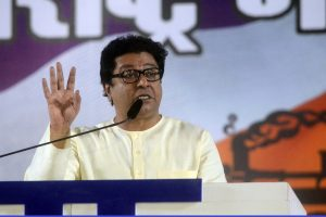 Raj Thackeray meets Didi