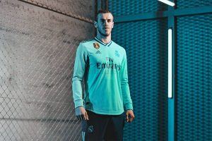 Real Madrid release third kit for 2019-20 season