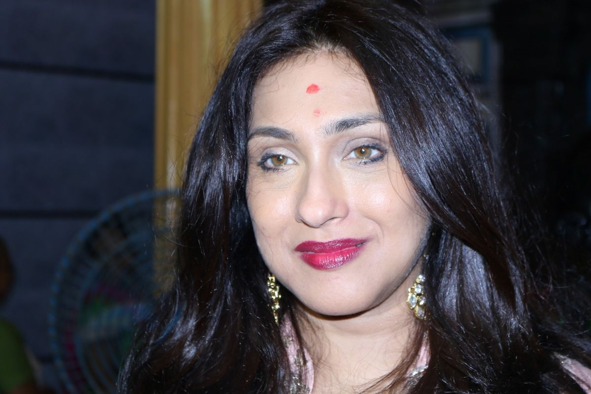 ED summons film actress Rituparna Sengupta in Rose Valley case