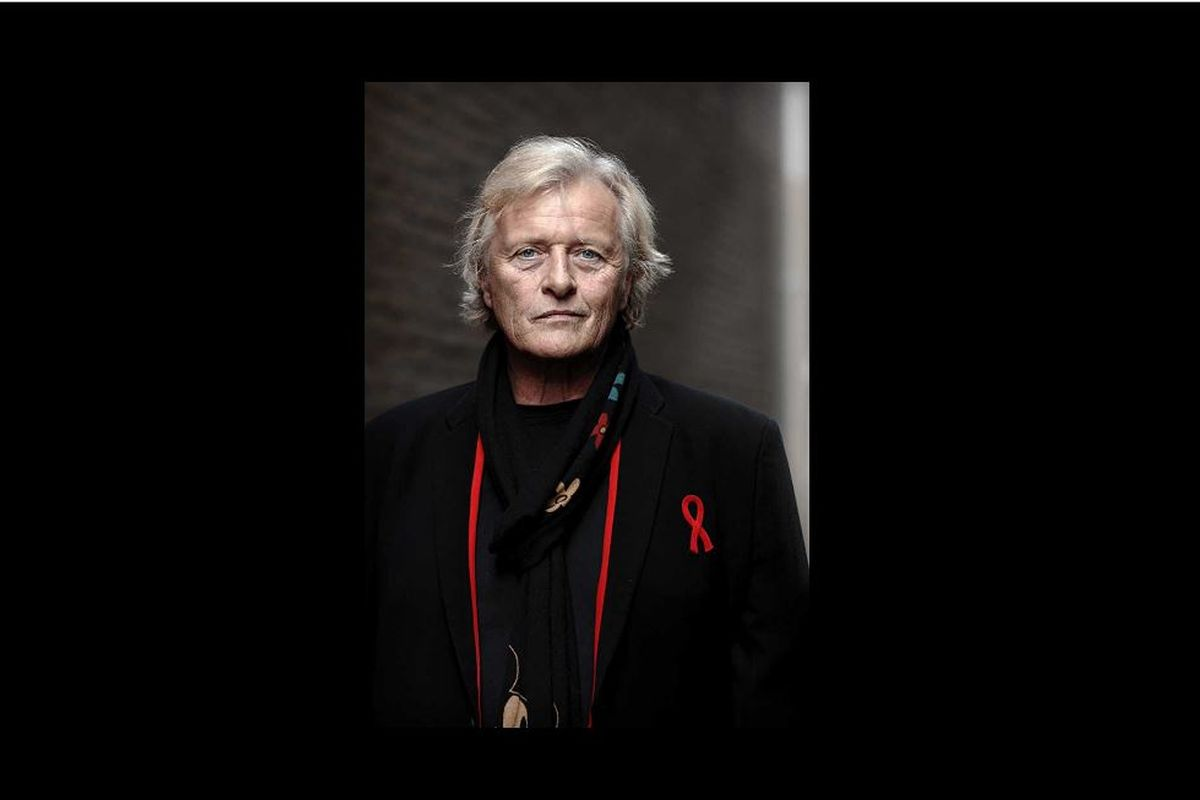 Rutger Hauer, Blade Runner, Christopher Nolan, Sin City, Batman Begins, Stephen King, Salem's Lot, Roy Batty Ridley Scott