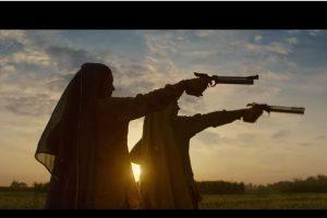 Saand Ki Aankh | Official Teaser | Taapsee Pannu, Bhumi Pednekar | Tushar Hiranandani | This Diwali