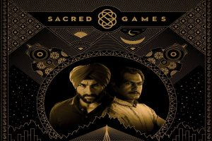 'Sacred Games 2' to premiere on August 15, trailer released