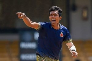 Navdeep Saini: Journey from earning Rs 250 per match to Indian Cricket Team