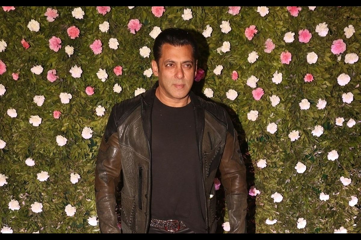 Salman Khan, Gym Chain, SK-27,FIT INDIA movement, Fitness, Fitness trainers, Entrepreneurs