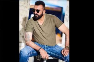This is why Sanjay Dutt got nostalgic while watching 'Baba'
