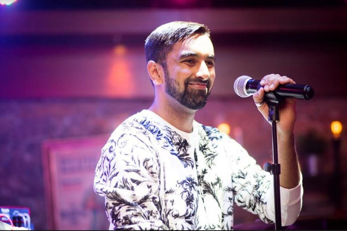 'Voice of UAE' winner Shahid Shabaz continues to entertain audiences across the globe