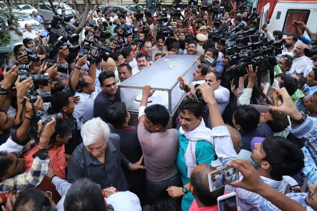 Delhi, Sheila Dikshit, New Delhi, Congress, Sonia Gandhi, Priyanka Gandhi Vadra