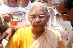 Lata Mangeshkar, Akshay Kumar mourn Sheila Dikshit's demise