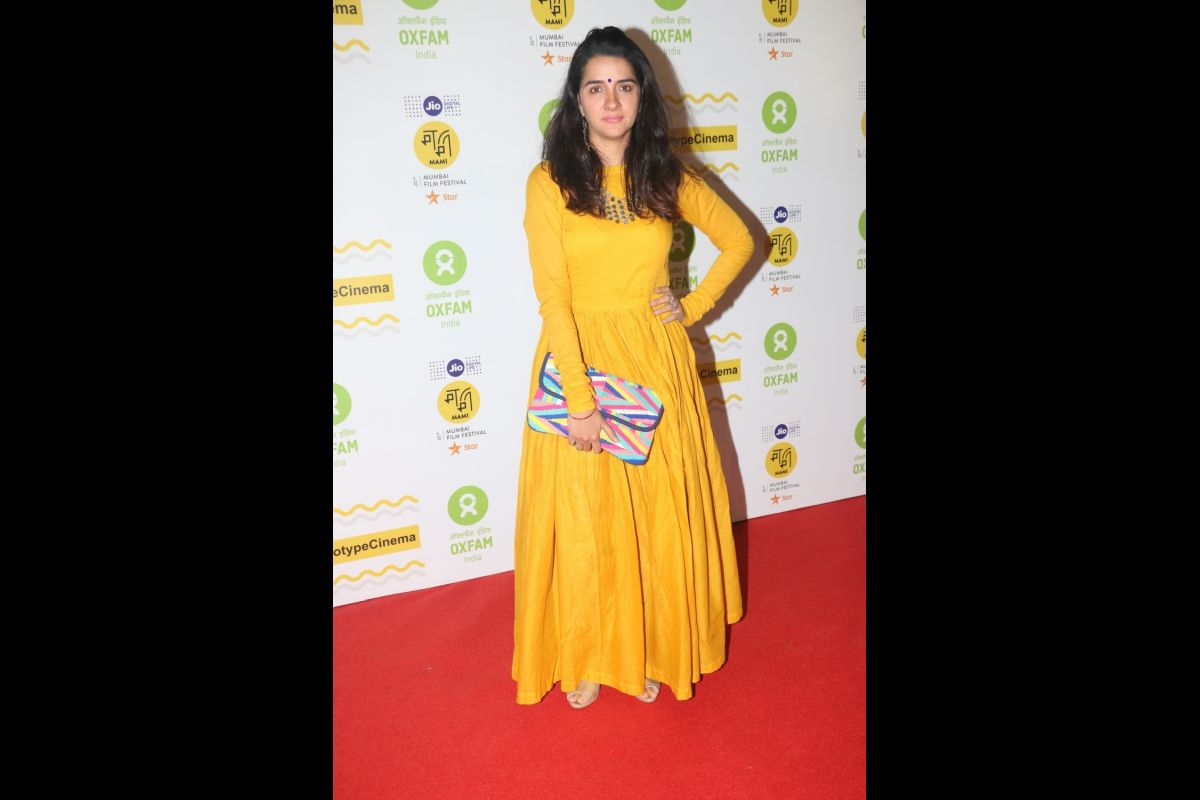 Fortunate that I played Jiya from 'Shararat' : Shruti Seth