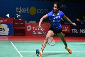 Japan Open: PV Sindhu, Sai Praneeth reach quarterfinals