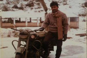 Kargil Vijay Diwas: An ex-soldier's journey from border to serving people within