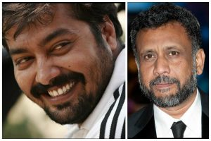 Article 15 director Anubhav Sinha says 'sorry' to Anurag Kashyap for endtitle song sequence