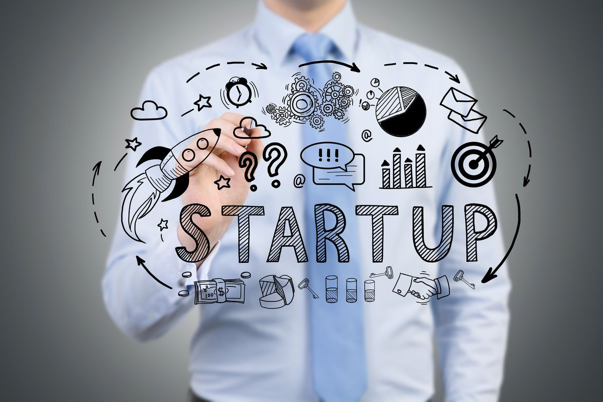 How is leadership in start-ups evolving with new trends