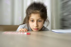 Anxiety, OCD in kids may lead to suicidal thoughts